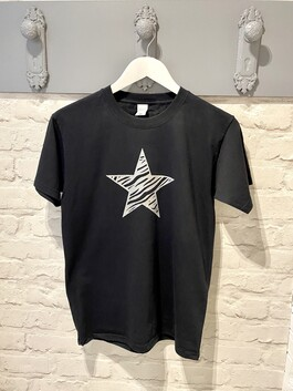Sparkle Star T-shirt