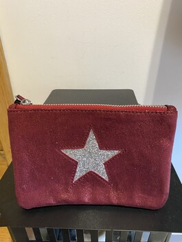 Medium Sized Star Purses